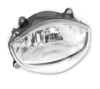 Faro Delantero Ducati SuperSport 800